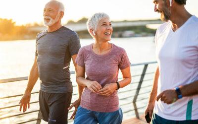 Vägen till ett hälsosammare du